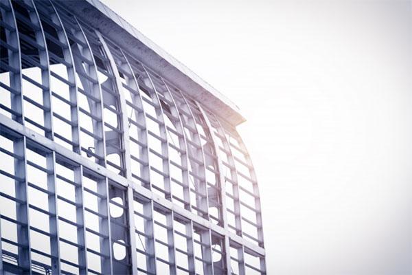 O alumínio na construção civil